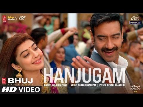 Hanjugam | Ajay Devgan | Sonakshi Sinha