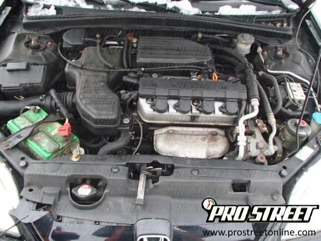 Dtc P0336 How To Test A Honda Civic Crankshaft Position Sensor