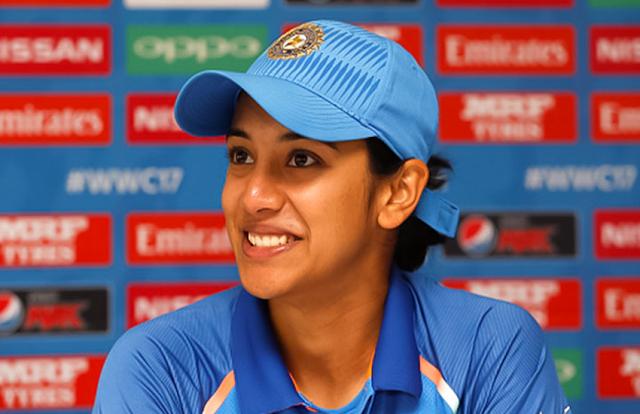 IND W vs AUS W: स्मृति मंधाना ने बनाया रिकॉर्ड, ऐसा करने वाली पहली भारतीय महिला खिलाड़ी बनीं