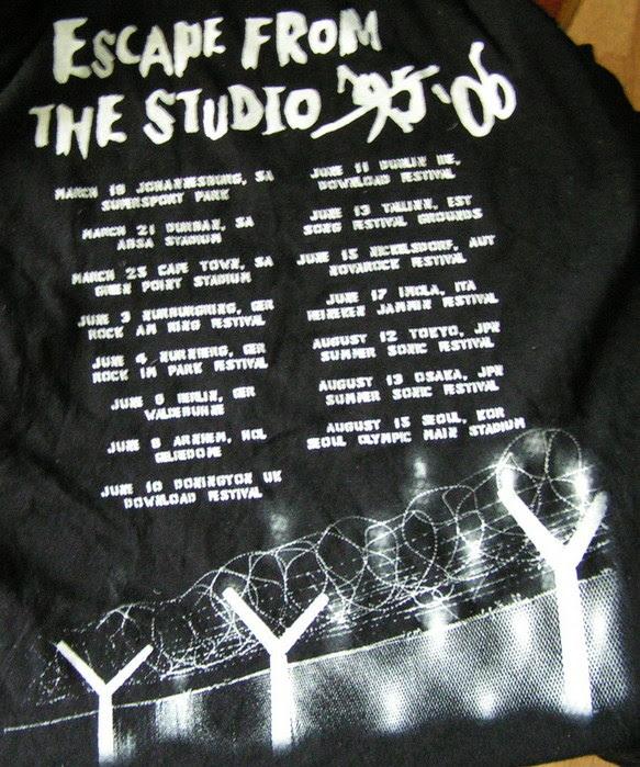 Metallica 2006