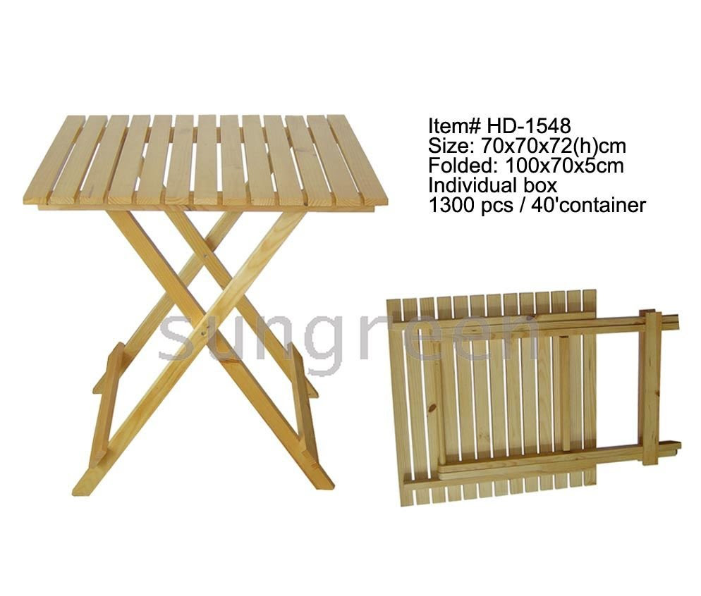 - Wood Work Plans: Diy Folding Wooden Picnic Table