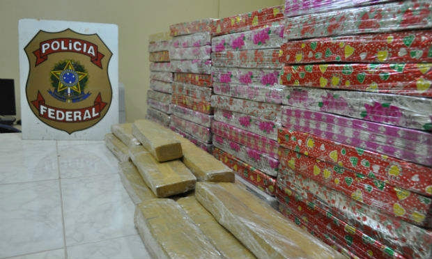 No interrogatório, José disse pensar estar transportando colchões / Foto: Polícia Federal/Divulgação