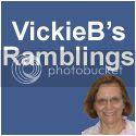 VickieB's Ramblings