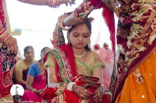 Traditional Wedding Photography Gujarat   Gujarati couple
