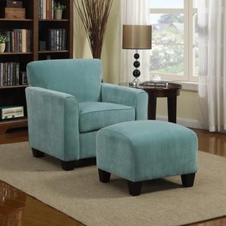 Velvet Furniture | Overstock.com: Buy Living Room Furniture