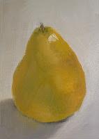 fresh pear #10 1-hour oil