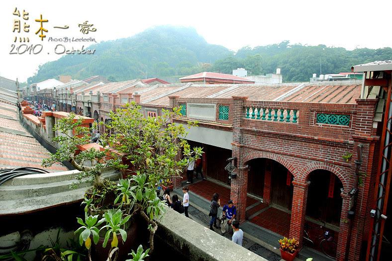 藕園 三峽古蹟傳統建築不逛可惜