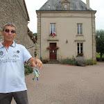 Châtellenot | Châtellenot : le maire Georges Boudon a démissionné