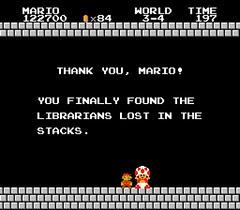 Graphik mit dem Super Mario Generator