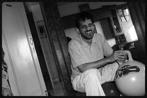 This Man Is The Father Of Two Famous Street Photographers Of Bandra by firoze shakir photographerno1