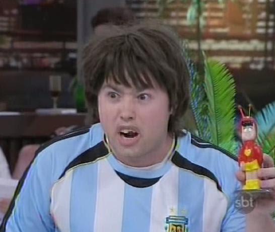 Piada de Argentino