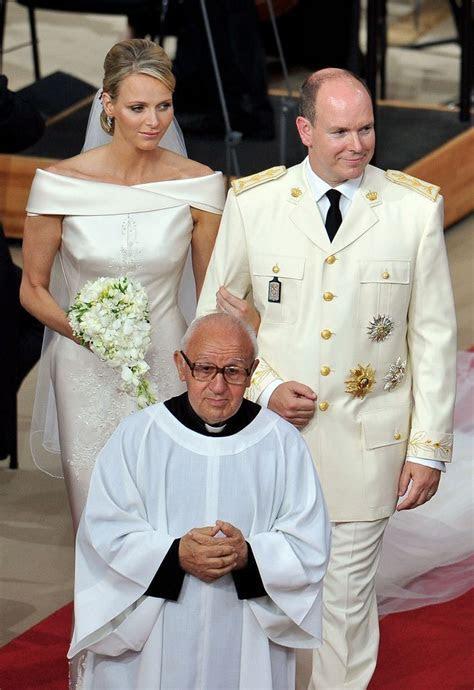 Prince Albert Of Monaco Photos: Monaco Royal Wedding   The