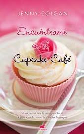 Encuéntrame en el Cupcake Café (Encuéntrame en el Cupcake Café, #1)