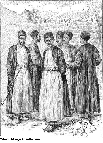Risultati immagini per La Tredicesima Tribù di Arthur Koestler