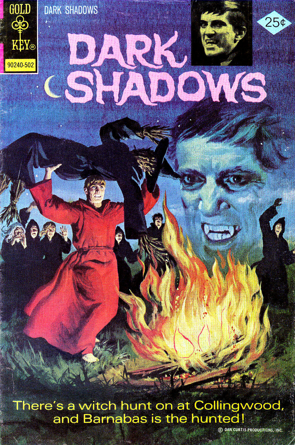 Dark Shadows 30