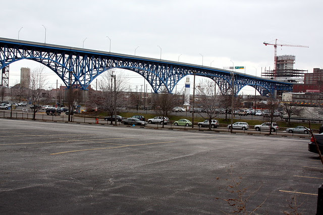 Main Avenue Bridge