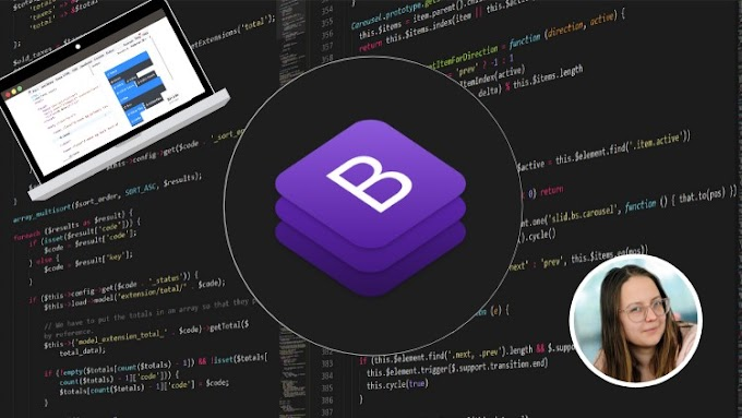 Bootstrap From Scratch - Fast and Responsive Web Development-[100% Off Udemy Free Coupon]