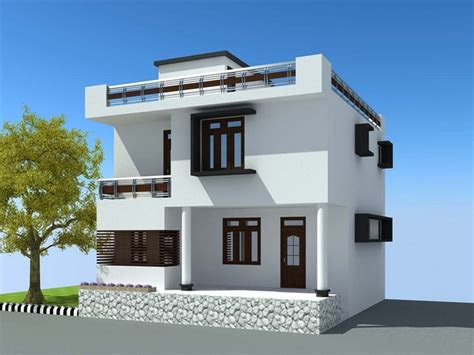 house outer design