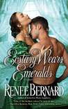 Ecstasy Wears Emeralds (Jaded Gentleman, #3)