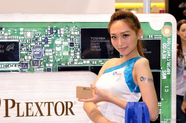 Booth Babes Computex 2014 (17)