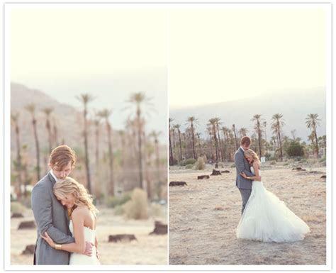 Palm Springs wedding: Molly   Kyle   Real Weddings   100