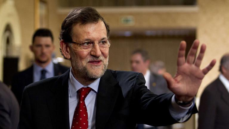 Rajoy comparecerá hoy en Moncloa con la incógnita de si lo hará también en el Congreso