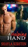 A Helping Hand (Tennessee Cops, #2)