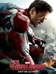 Robert Downey Jr. promete grande surpresa nos próximos dias