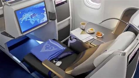 Airline Review ? Air Astana, Almaty to Astana   The Art of Business Travel