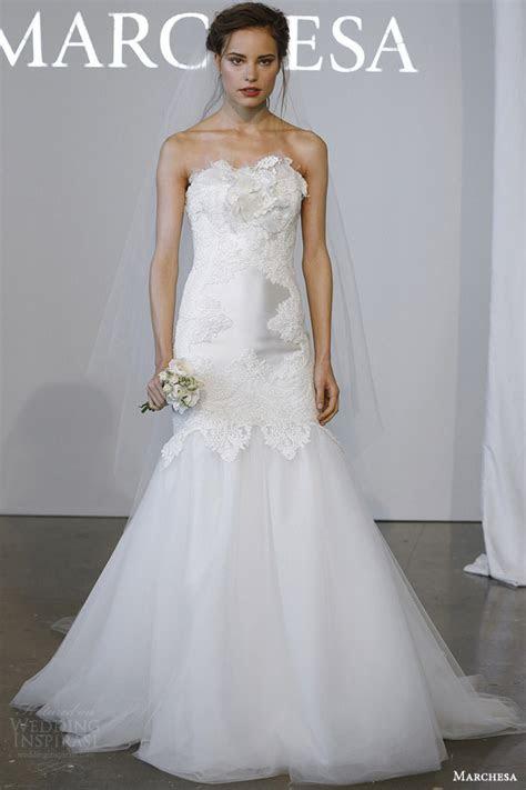 marchesa bridal spring  wedding dresses wedding
