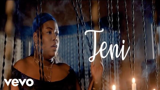Video: Teni – Power Rangers