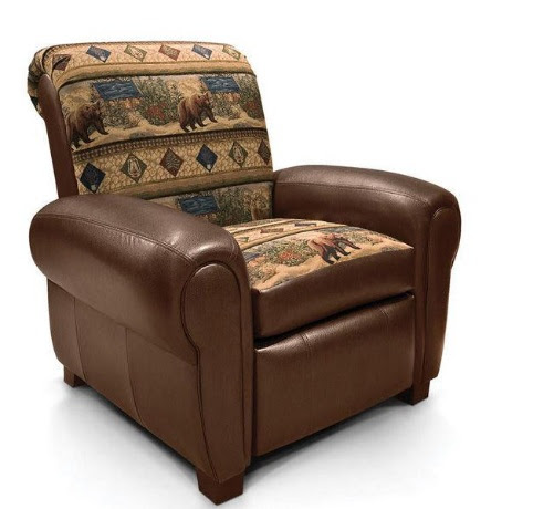 England Furniture Vance Accent Chair | England Furniture Quality