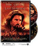 The Last Samurai (Widescreen Edition)