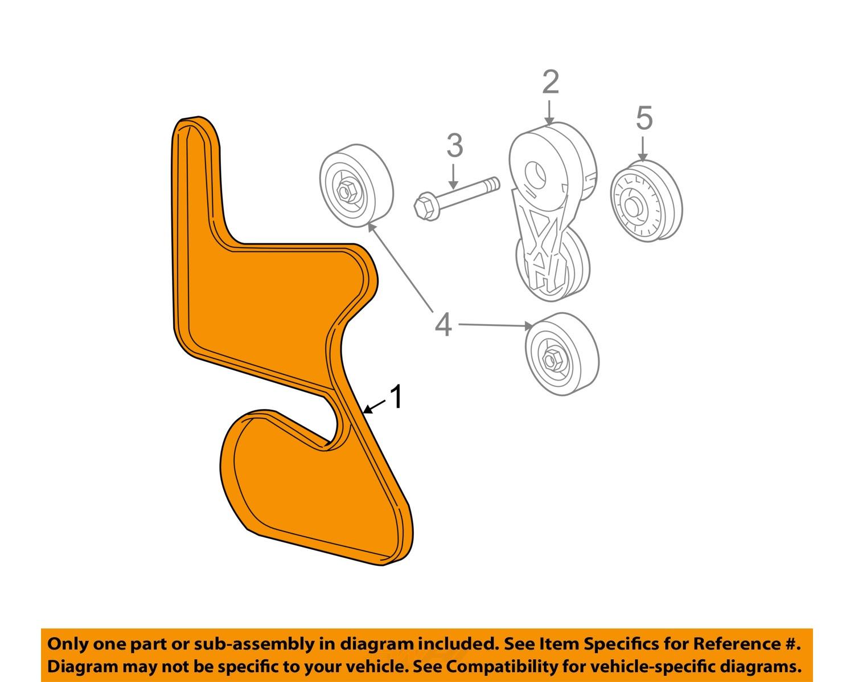 31 2005 Chevy Equinox Serpentine Belt Diagram