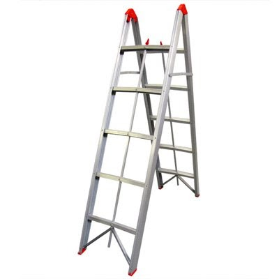 6 Foot Folding Ladder Foldable Rv Ladder Collapsible