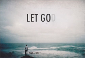 Let Go Let God St Angela Merici Catholic Church