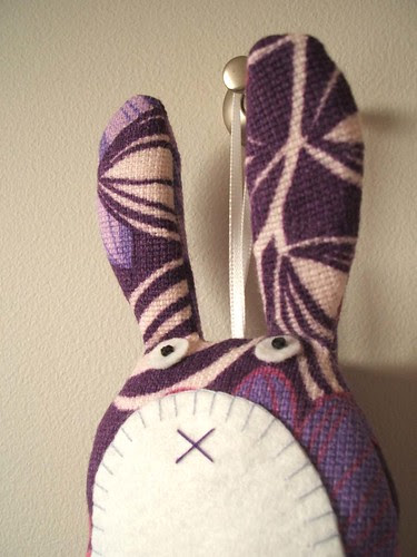 lavender rabbit: prototype!