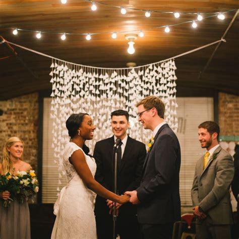 6 Meaningful Secular Wedding Ceremony Ideas   WeddingWire