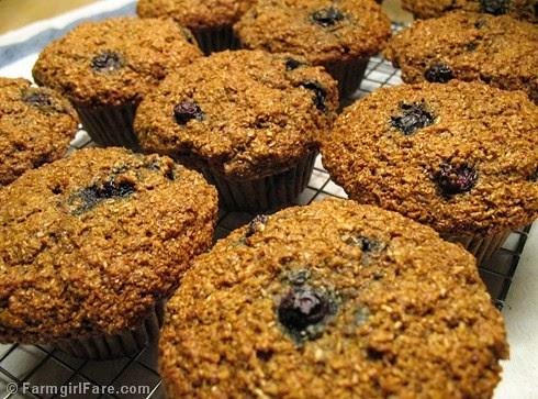Cake Recipes With Wheat Bran