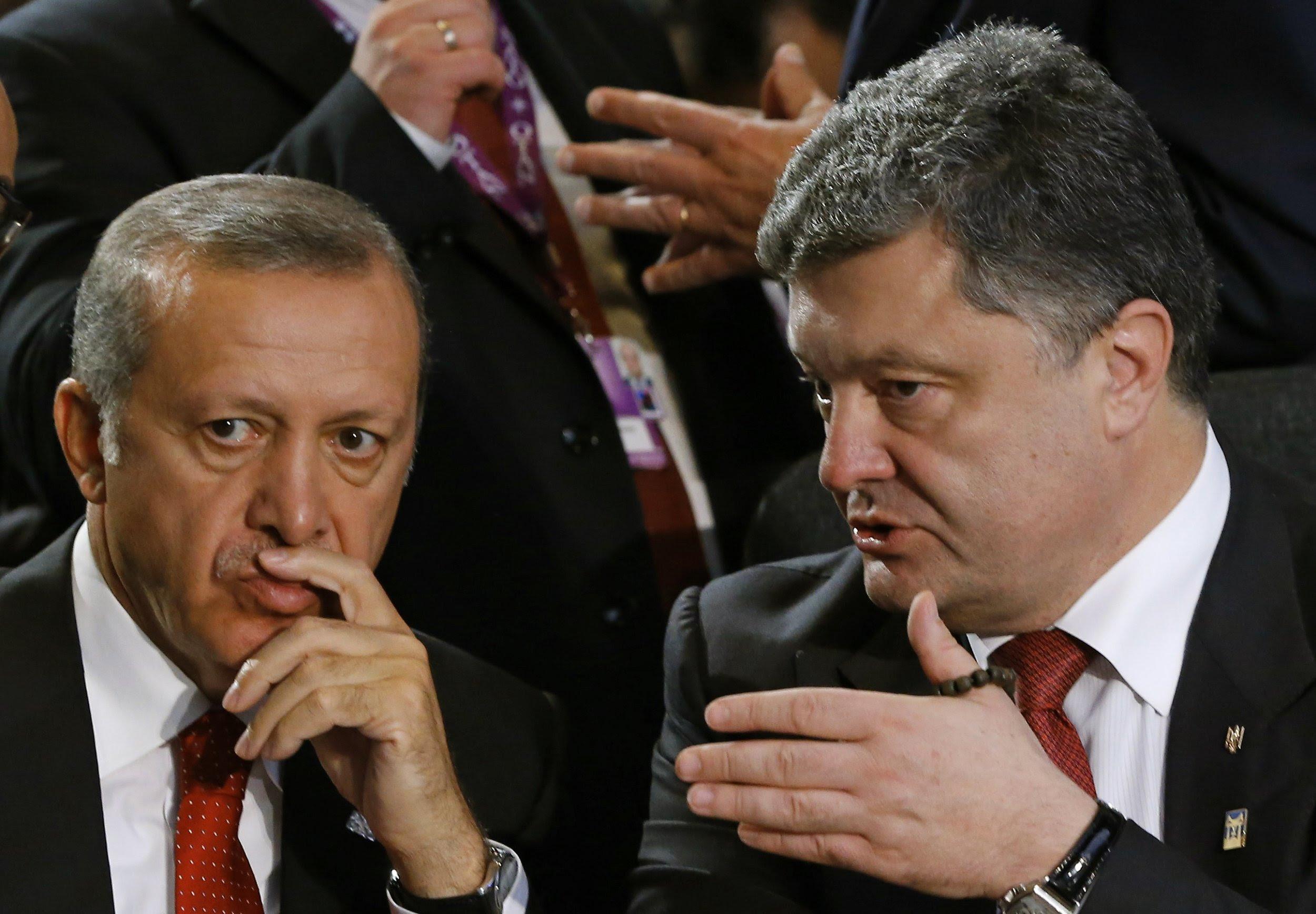 Turkey Ukraine