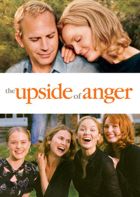 Upside of Anger, The