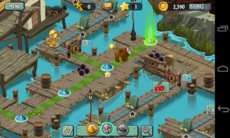 Plants Vs. Zombies 2 Gets A Massive Update With Turbo Mode, A New World, Gigantic Zombies, And No More Stars Or Gates