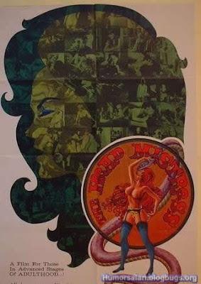 ก้อย: รวมภาพ Poster หนังโป๊ยุค 70s