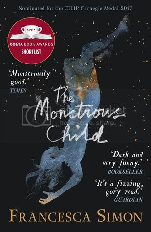 This Monstrous Child by Francesca Simon