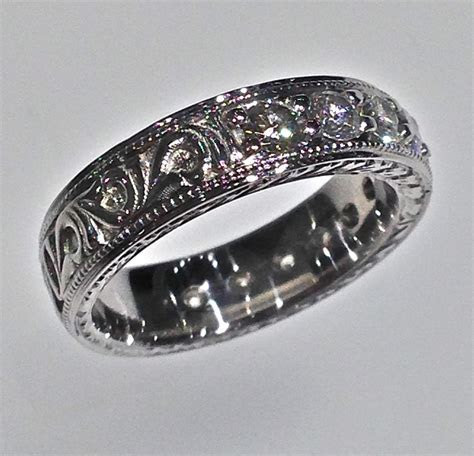Wedding Bands 1 ? Craft Revival Jewelers