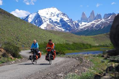 <p>El cicloturismo se ha convertido en una alternativa a las vacaciones tradicionales. / Wikimedia</p>