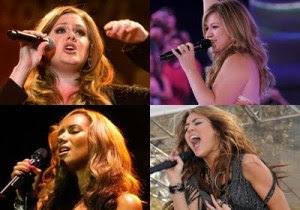 Thursday On TV: VH1 Divas Concert with Paula Abdul and Miley Cyrus