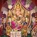 The King Of Kings Of King Circle GSB Lord Ganesha 2012