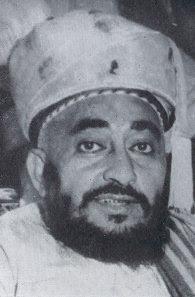 Ahmad bin Yahya Hamidaddin, imam dello Yemen.