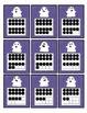 Friendly Ghosts Ten Frame Math Station {Freebie}